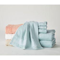 Spunloft 6-pc. Anti-Microbial Towel Set