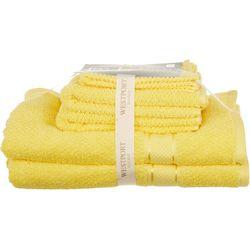 Westport Home 6-pc. Luxury Cotton Towel Set