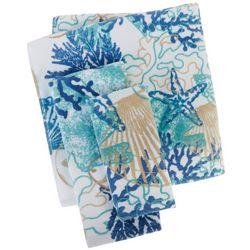 Panama Jack Sea Towel Collection