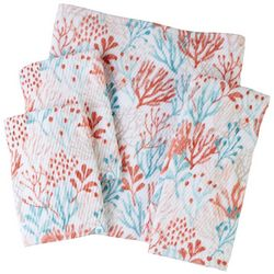 Panama Jack Coral Collection Towel Collection