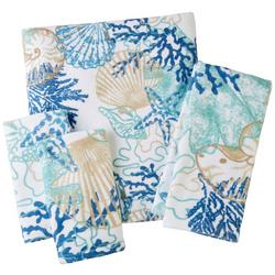 Sea Collection Towel Collection