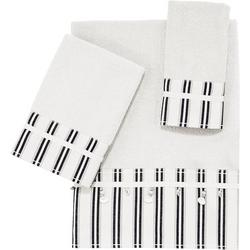 Bar Harbor Stripe Towel Collection