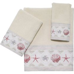 Avanti Coronado Towel Collection
