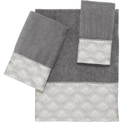Deco Shell Towel Collection