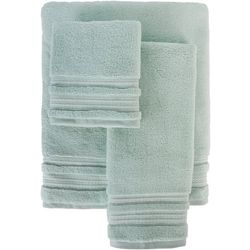 Perfect Essentials Bath Towel Collection