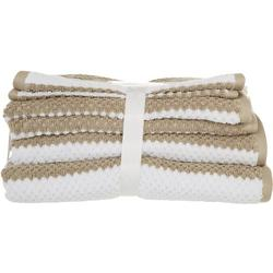 Rugby Striped 6-pc. Towel Set