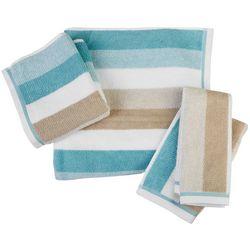 Caro Home Dana Towel Collection