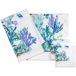 Caro Home Evian Towel Collection
