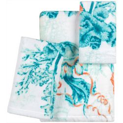 Caro Home Jellyfish Dream Towel Collection