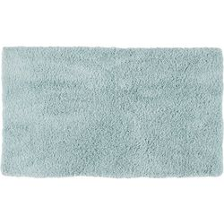Better Trends 21'' x 34'' Charlotte Solid Twist Bath Rug