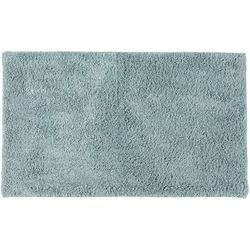 Better Trends 17'' x 24'' Charlotte Solid Twist Bath Rug