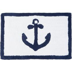 Anchors Away Bath Rug