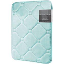 CHD Home Textiles Springville Memory Foam Bath Rug
