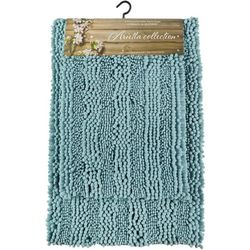 CHD Home Textiles 2-pc. San Remo Chenille Bath Rug Set