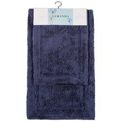 CHD Home Textiles 2-pc. Veranda Bath Rug Set