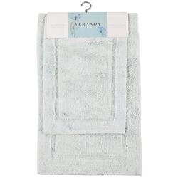 2-pc. Veranda Bath Rug Set