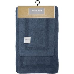 CHD Home Textiles 2-pc. San Louis Bath Rug