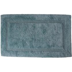 Luxury Solid Bath Rug