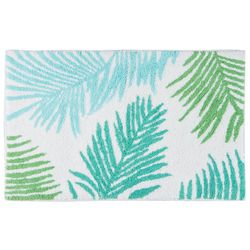 Signature Collection Canopy Bath Mat