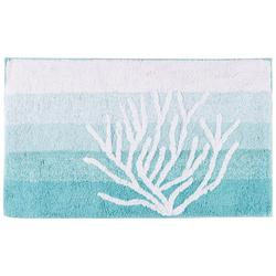 Sea Time Bath Rug