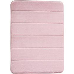 Chesapeake Merchandising Memory Foam Channel Stitch Bath Rug