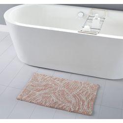 VCNY Home Marble Bath Rug