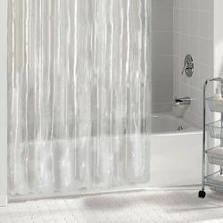 5.5 Gauge PEVA Shower Curtain Liner