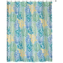 Fantasy Reef Shower Curtain