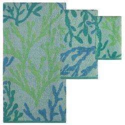 Fantasy Reef Towel Collection
