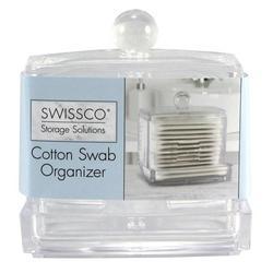 Cotton Swab Organizer