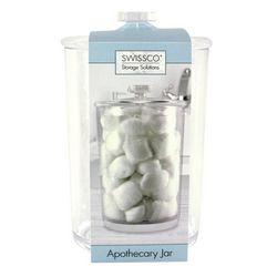 Swissco 7.5'' Apothecary Jar