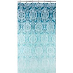 Haven by Homewear Summer Ombre Shower Curtain