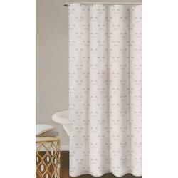 Kitty Cats Shower Curtain & Hooks