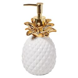Saturday Knight Gilded Pineapple Lotion Pump