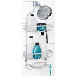 Zenna Home NeverRust Aluminum Shower Caddy