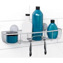 Aluminum Long Shower Basket