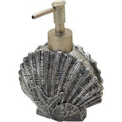 India Ink Seashell Lotion Pump
