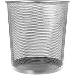 Home Collections Mesh Wire Wastebasket