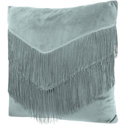 Dream Home Vada Fringe Decorative Pillow