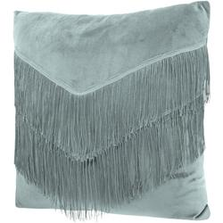 Vada Fringe Decorative Pillow