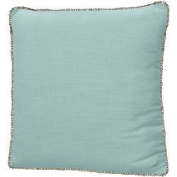 Dream Home Freda Solid Decorative Pillow