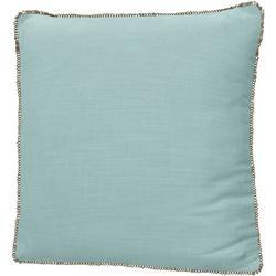 Freda Solid Decorative Pillow