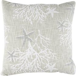 Cosmic Fenwick Decorative Pillow