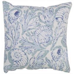 Paradise Decorative Pillow
