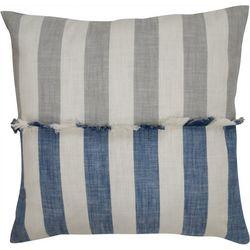 Better Trends Stripe Decorative Pillow
