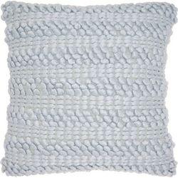 Mina Victory Vertical Knot Decorative Pillow
