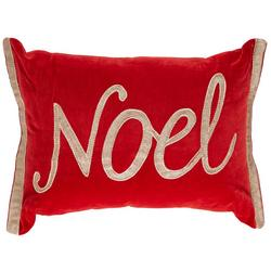 Noel Decorative Pillow
