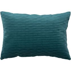 Ripple Plush Decorative Pillow