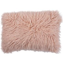Brentwood Faux Fur Decorative Pillow