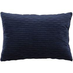 Ripple Plush Decorative Pillow